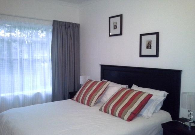 Luxury En-Suite Guest Rooms