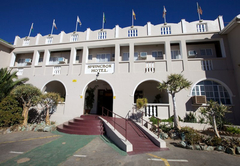Springbok Hotel
