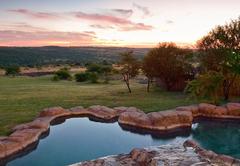 The Springbok Lodge