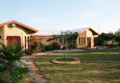 Springbokpan Guest Farm