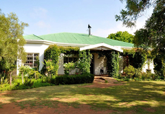 Springfontein House