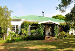 Accommodation in Xhariep Region