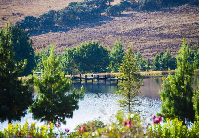 Spring Valley Retreat