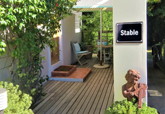Stable Room