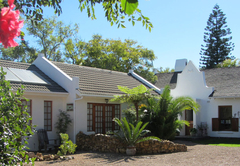The Stables Lodge