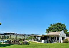 Stanford Hills Cottages