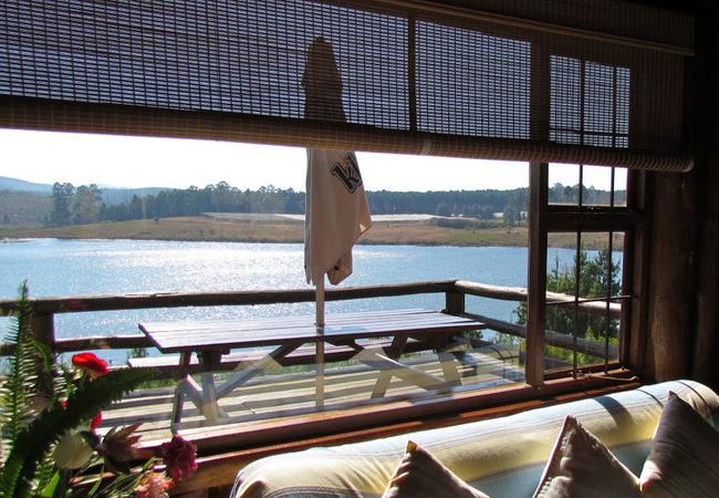 Stanford Lake Lodge