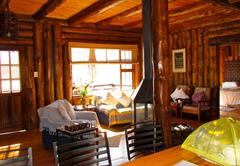 Single Storey Cabin (Upmarket)