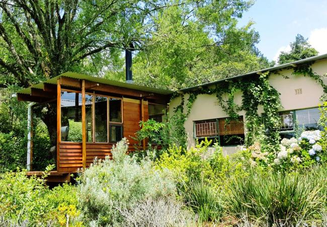 Two Bedroom Cottage (Side - Budget)