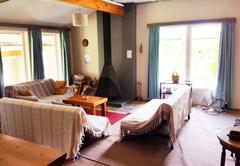 Four Bedroom Cottage (Budget)