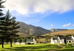 Guest Farm in Cape Whale Coast