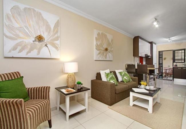 Cape Aloe 1 Bedroom Apartment