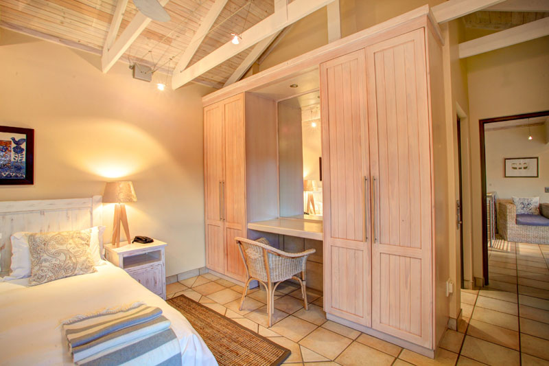 Starfish Guest Lodge In Plettenberg Bay Garden Route