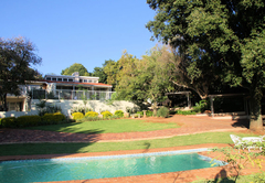 Accommodation in Groenkloof