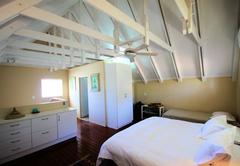 Apartment 1: One Bedroom, One Bathroom
