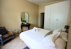 Apartment 2: One Bedroom, One Bathroom