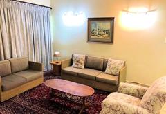 Apartment 4: One Bedroom, One Bathroom