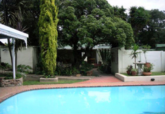 Guest House in Edenvale