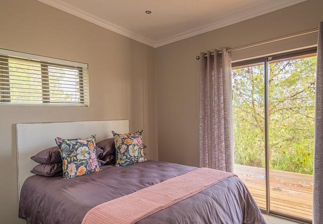 Steenbok Farm Cottage