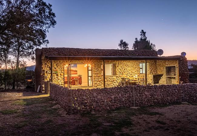 Aalwyn Farm Cottage