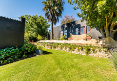 Holiday Apartment in Cape Winelands