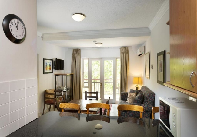 Two-Bedroom Apartment (Standard)