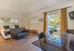 Stellendal Guest House