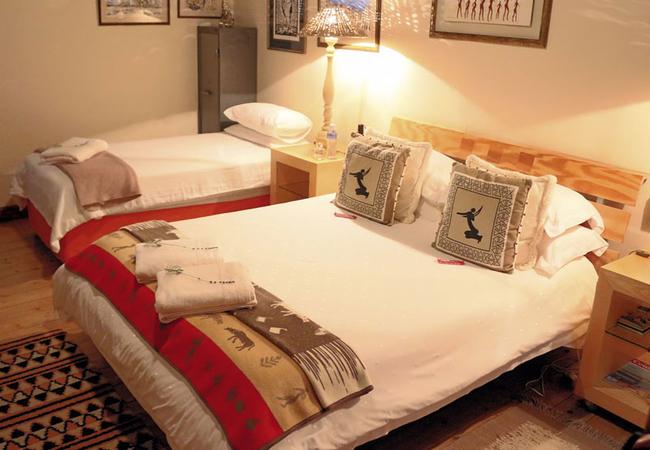 Khoisan Room