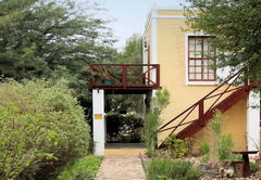 Bed & Breakfast in Baviaanskloof