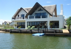 St Francis Bay House On The Canal