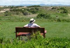 St Francis Golf Lodge