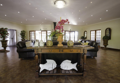 St Ives Lodge