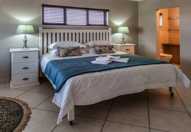 St Louis Self Catering