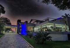 St Lucia Hilltop Guest House