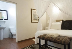 St Lucia Kingfisher Lodge