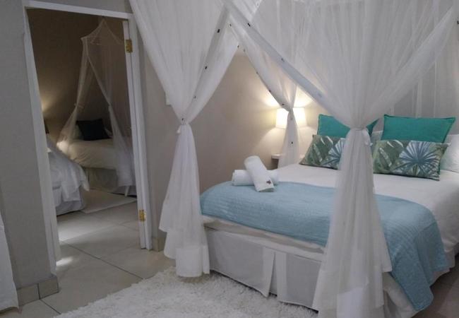 Room 3 Family Luxury Room