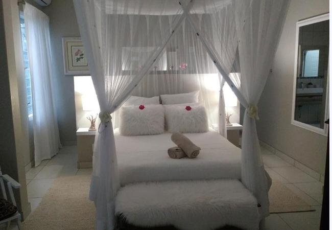 Room 1 Family Luxury