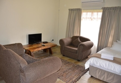 Stoep At Steenbok
