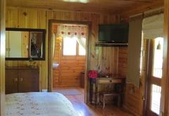 Stoffels Rus Log Cabin
