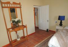 Stone Haven main bedroom