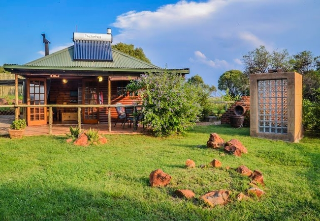 Cabbage Tree Cottage