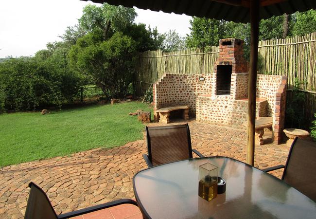Wild Olive Tree Cottage