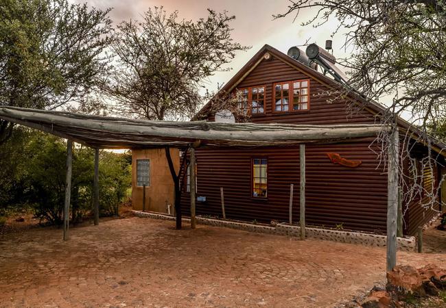 Sweet Thorn Tree Cottage