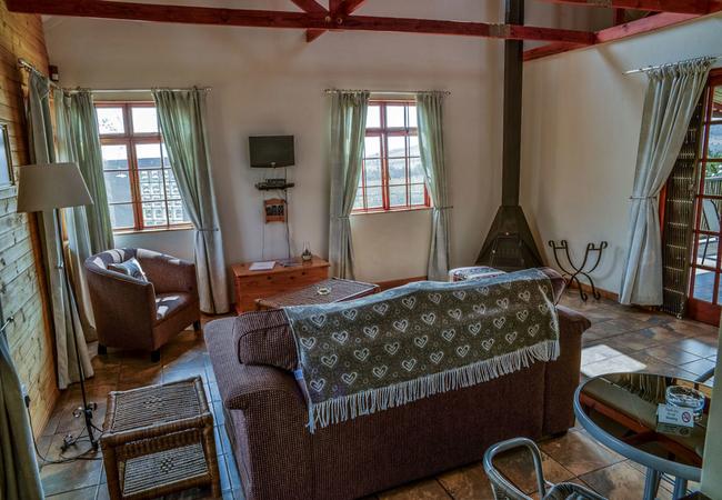 Wild Pear Tree Cottage
