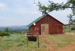 Accommodation in Magaliesberg