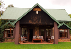 Elands Valley Stone Lodge