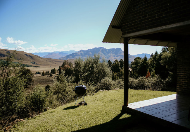 Berg View Cottage