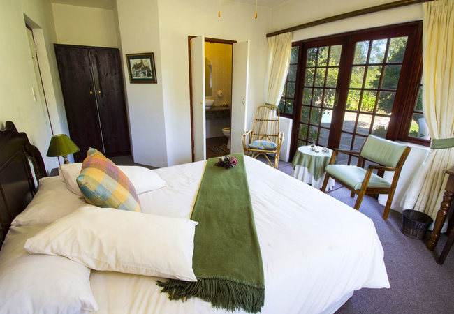 Double Room With Stoep