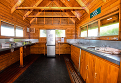 Storms River Mouth Rest Camp