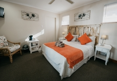 Double Room - Sunbird